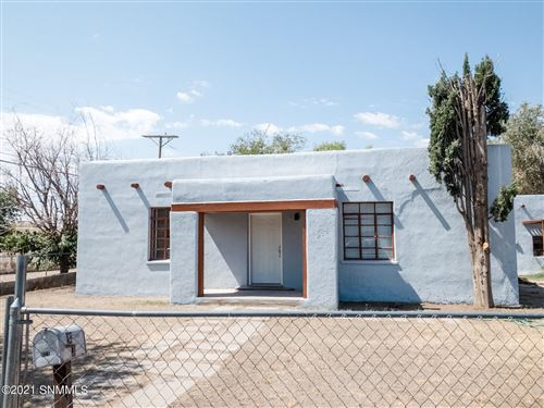 Photo of 822 S Melendres Street, Las Cruces, NM 88005 (MLS # 2102932)