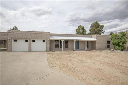 Photo of 1430 Carol Ann Court, Las Cruces, NM 88007 (MLS # 2000934)