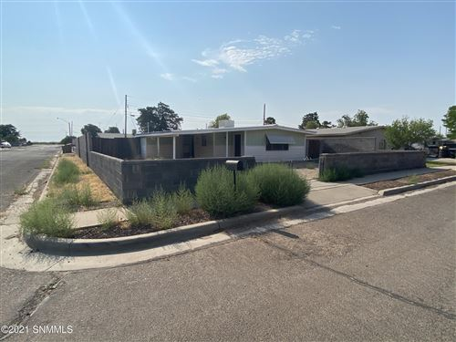 Photo of 1301 S Suncrest Drive, Deming, NM 88030 (MLS # 2101935)