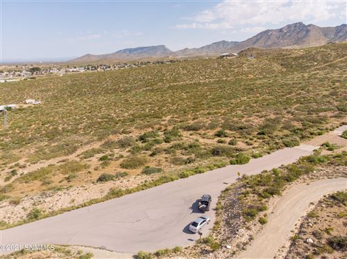 Photo of 15565 Space Murals Lane, Las Cruces, NM 88012 (MLS # 2102945)