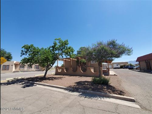 Photo of 1101 Med Park Drive, Las Cruces, NM 88005 (MLS # 2101953)