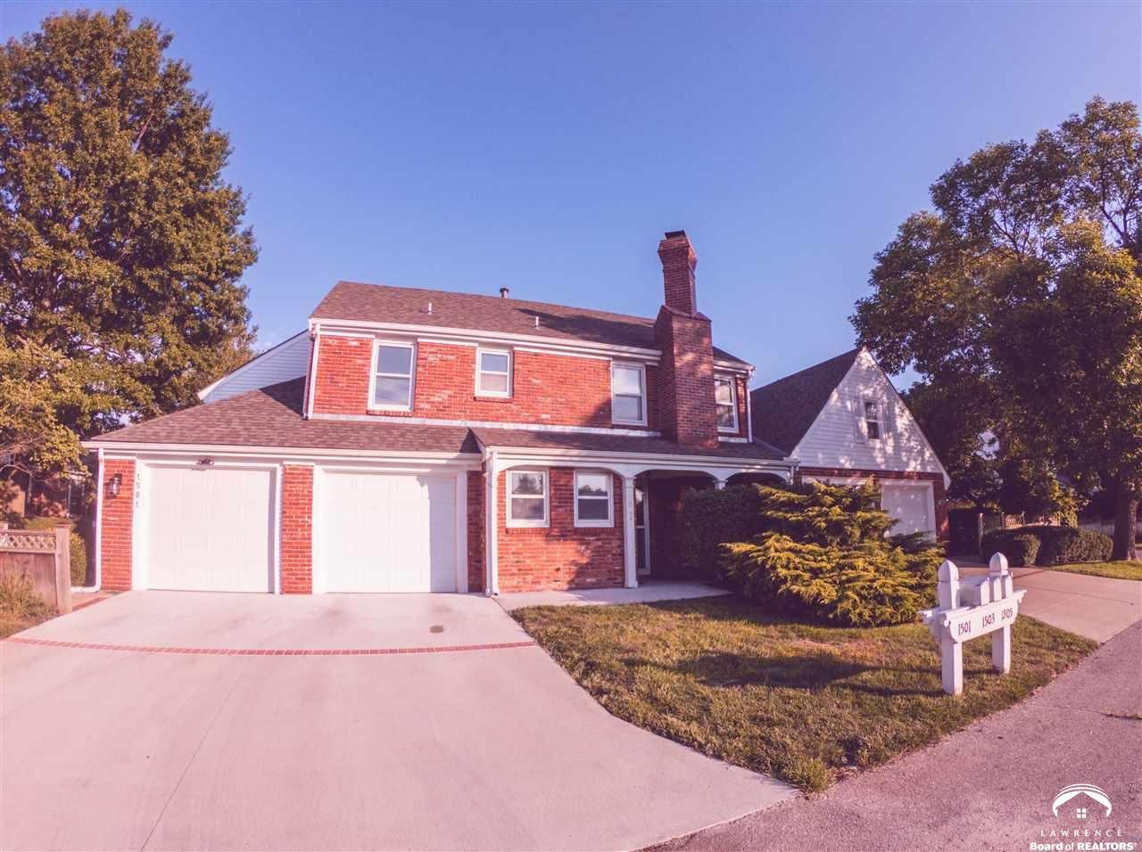 1503 Crossgate, Lawrence, KS 66047 - MLS#: 150417