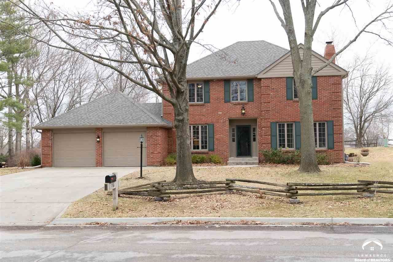 1536 El Dorado Drive, Lawrence, KS 66047 - MLS#: 150830