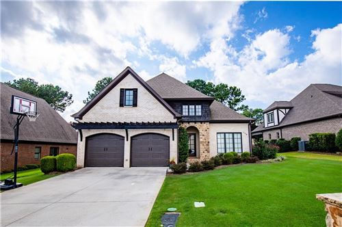 Photo of 758 OAKDALE Drive, AUBURN, AL 36830 (MLS # 149000)