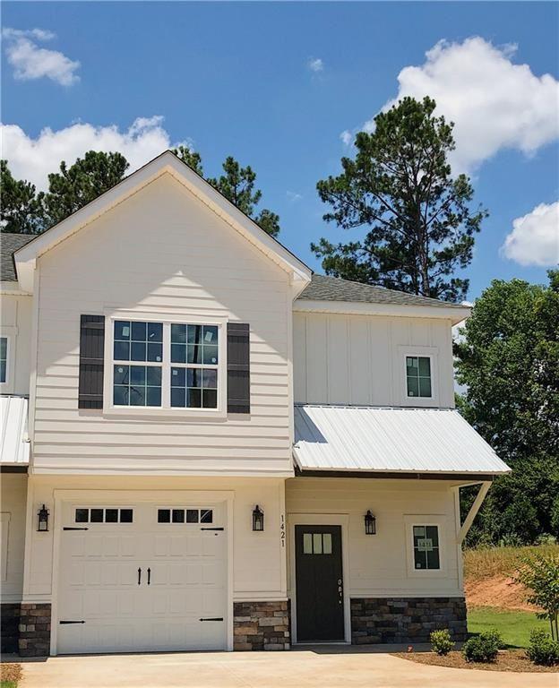1421 GATEWOOD Place, Auburn, AL 36380 - #: 144007
