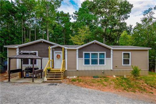 Photo of 26 ARROWHEAD Lane, DADEVILLE, AL 36853 (MLS # 143030)