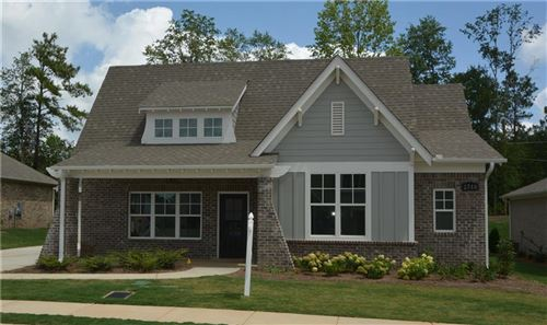 Photo of 2710 MILL LAKES Ridge, OPELIKA, AL 36801 (MLS # 145030)