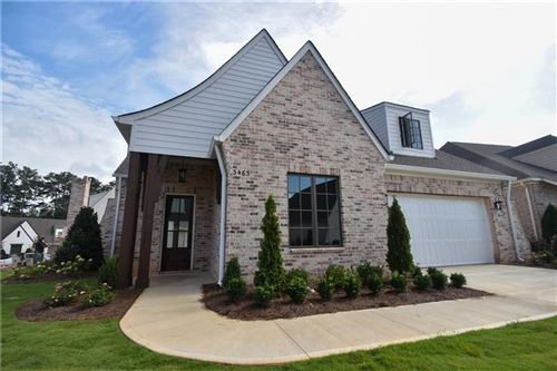 Photo of 3463 LAKESHORE Drive, OPELIKA, AL 36804 (MLS # 145033)