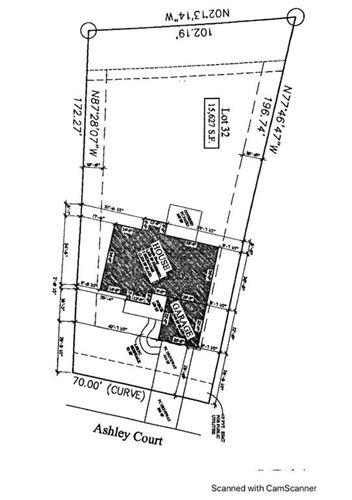 Tiny photo for 2175 ASHLEY Court, AUBURN, AL 36830 (MLS # 148035)