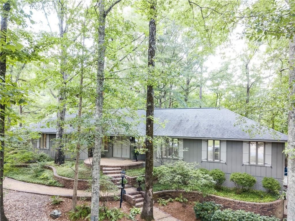 272 WINDY HILL Road, Auburn, AL 36830 - #: 146044