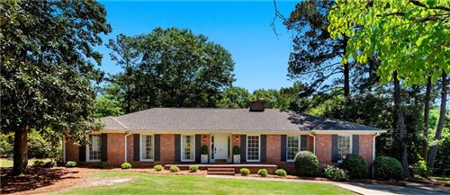 Photo of 813 S DEAN ROAD, AUBURN, AL 36830 (MLS # 141054)