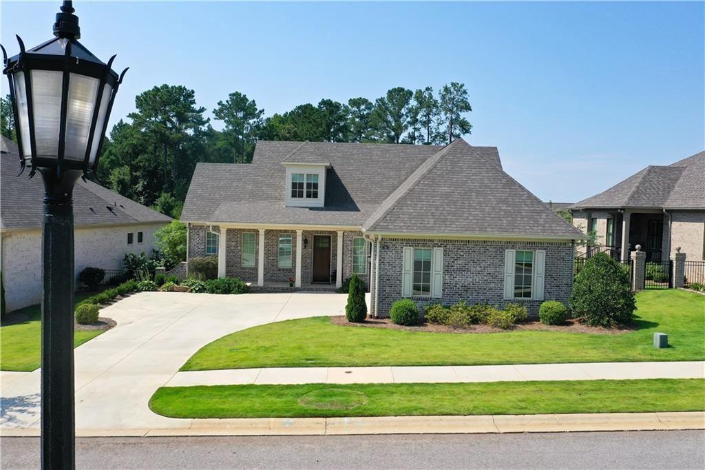6 KIPLING Lane, Auburn, AL 36830 - #: 142054