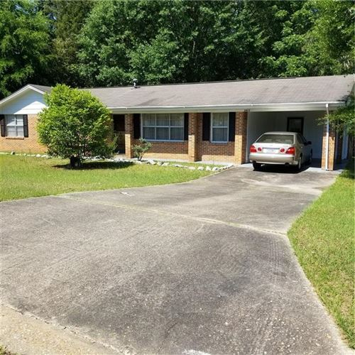 Photo of 2413 BROTHERS Drive, TUSKEGEE, AL 36083 (MLS # 145065)