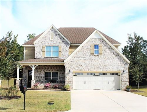 Photo of 2642 SALFORD Street, AUBURN, AL 36832 (MLS # 143066)