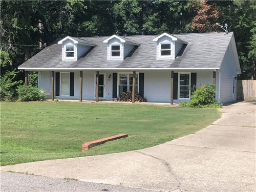 Photo of 576 LEE ROAD 960, SMITH STATION, AL 36877 (MLS # 152076)