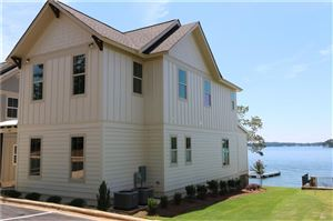 Photo of 231 SUNSET POINT DRIVE, DADEVILLE, AL 36853 (MLS # 140082)