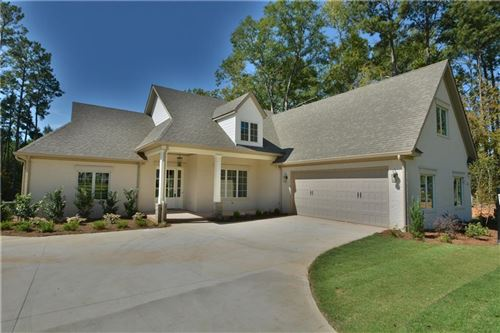 Photo of 2262 HERITAGE RIDGE LANE, AUBURN, AL 36830 (MLS # 141082)