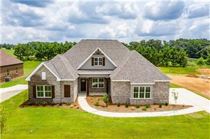 Photo of 739 TOWNE LAKE PARKWAY, OPELIKA, AL 36804 (MLS # 140087)