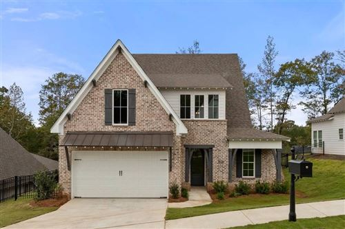 Photo of 1520 DARTMOUTH Drive, AUBURN, AL 36830 (MLS # 145100)