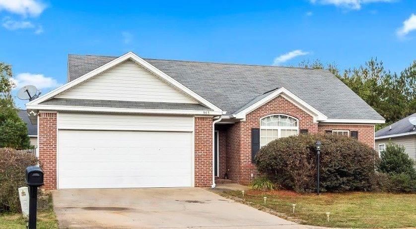 963 SANDSTONE Lane, Auburn, AL 36830 - #: 148104