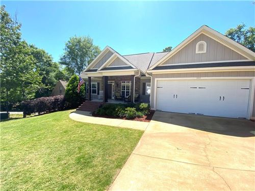 Photo of 1813 BLUESTONE Court, AUBURN, AL 36830 (MLS # 145108)