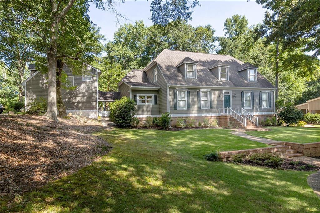 340 GRAYSTONE Lane, Auburn, AL 36830 - #: 146111