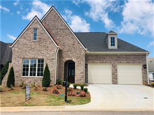 Photo of 3428 LAKESHORE DRIVE #47, OPELIKA, AL 36804 (MLS # 139113)