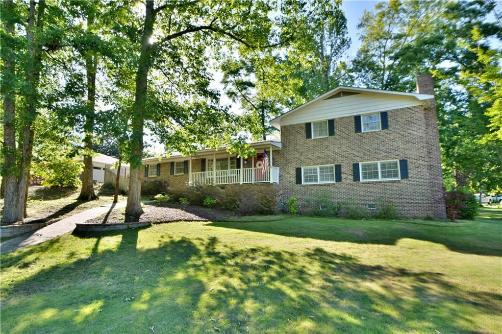 823 E UNIVERSITY Drive, Auburn, AL 36830 - #: 144123