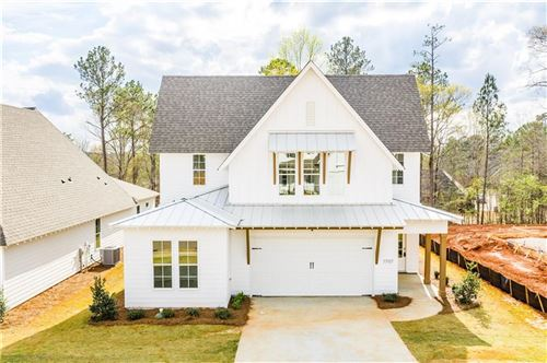Photo of 1707 WOODSOME Circle, AUBURN, AL 36830 (MLS # 143126)
