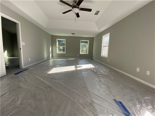 Tiny photo for 605 MCDONALD Drive, OPELIKA, AL 36801 (MLS # 149126)