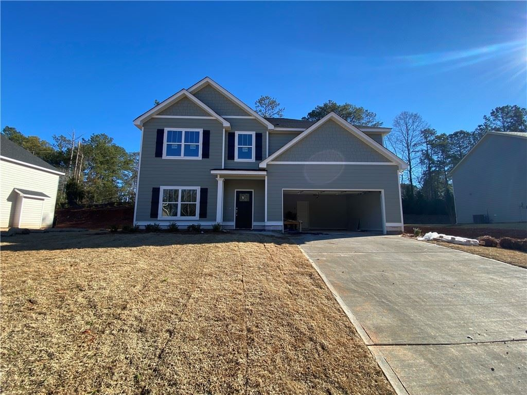 Photo for 605 MCDONALD Drive, OPELIKA, AL 36801 (MLS # 149126)