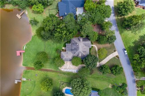 Photo of 4807 PEBBLE SHORE Drive, OPELIKA, AL 36804 (MLS # 142134)
