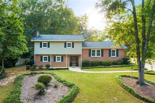Photo of 812 HEARD Avenue, AUBURN, AL 36830 (MLS # 148141)