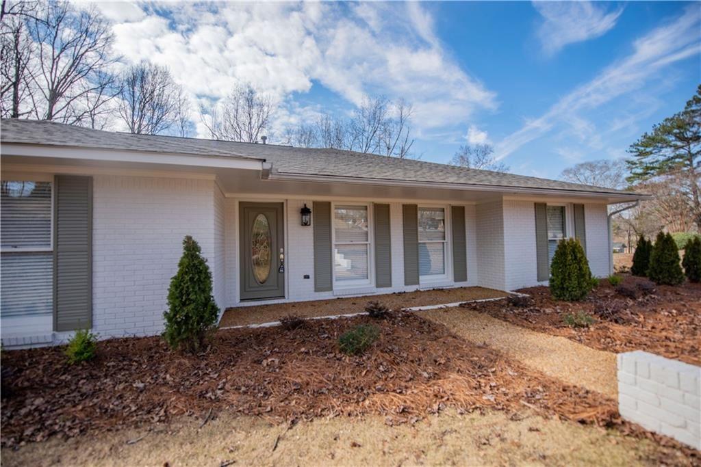 1420 CAROLYN Court, Auburn, AL 36830 - #: 149143