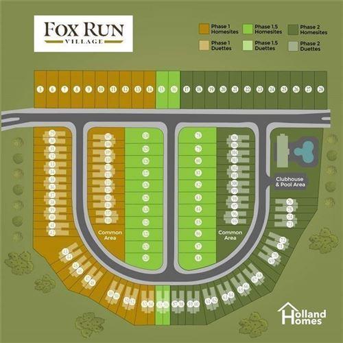Tiny photo for 80 FOX TAIL Lane, OPELIKA, AL 36801 (MLS # 152144)