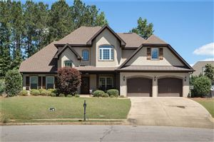 Photo of 1909 TALCOTT COURT, AUBURN, AL 36830 (MLS # 141153)