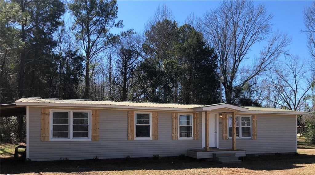 1813 OLD COLUMBUS Road, Opelika, AL 36804 - #: 144153