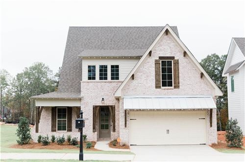 Photo of 00 WHISKEY LANE, AUBURN, AL 36830 (MLS # 141162)