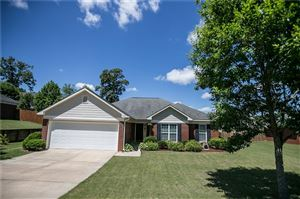Photo of 3600 VILLAGE CREEK COURT, OPELIKA, AL 36801 (MLS # 141164)