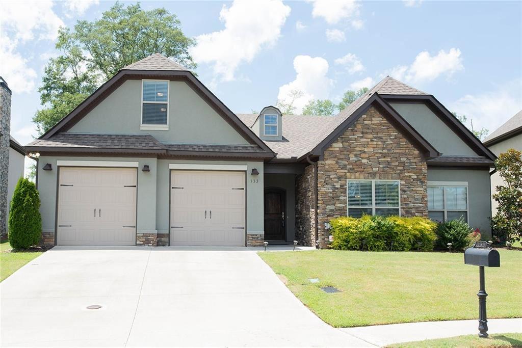 133 GRAZIA Way, Auburn, AL 36830 - #: 146173