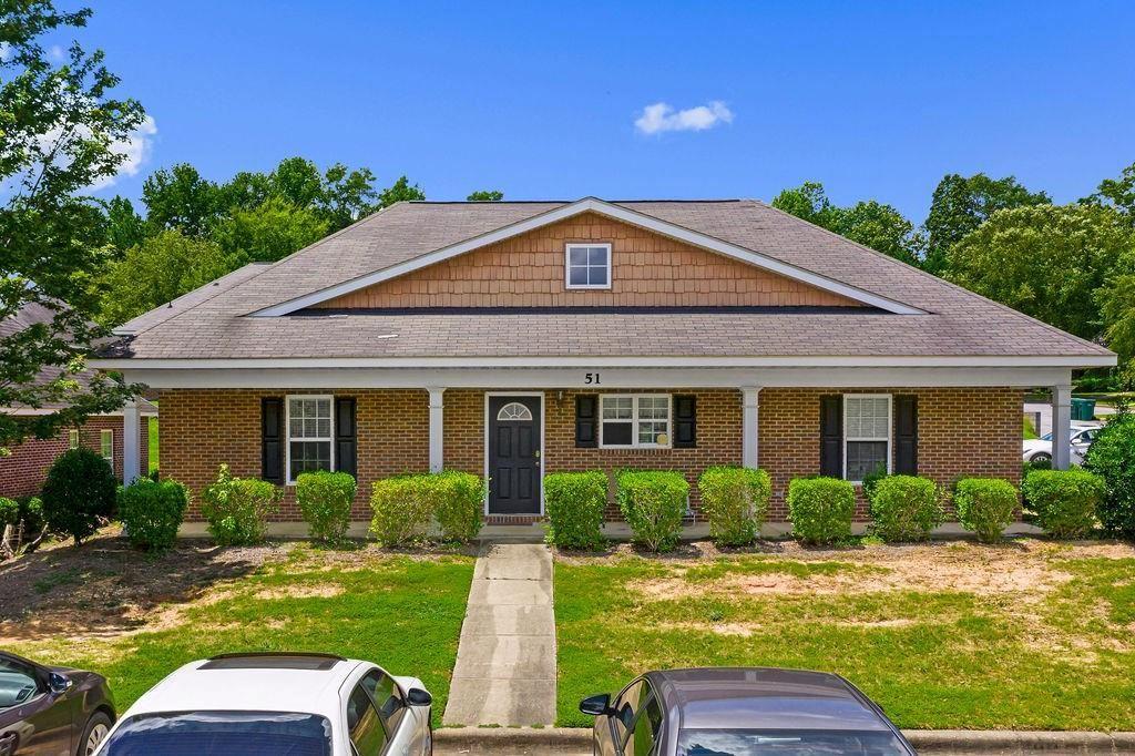 802 W LONGLEAF Drive #51, Auburn, AL 36830 - #: 146175