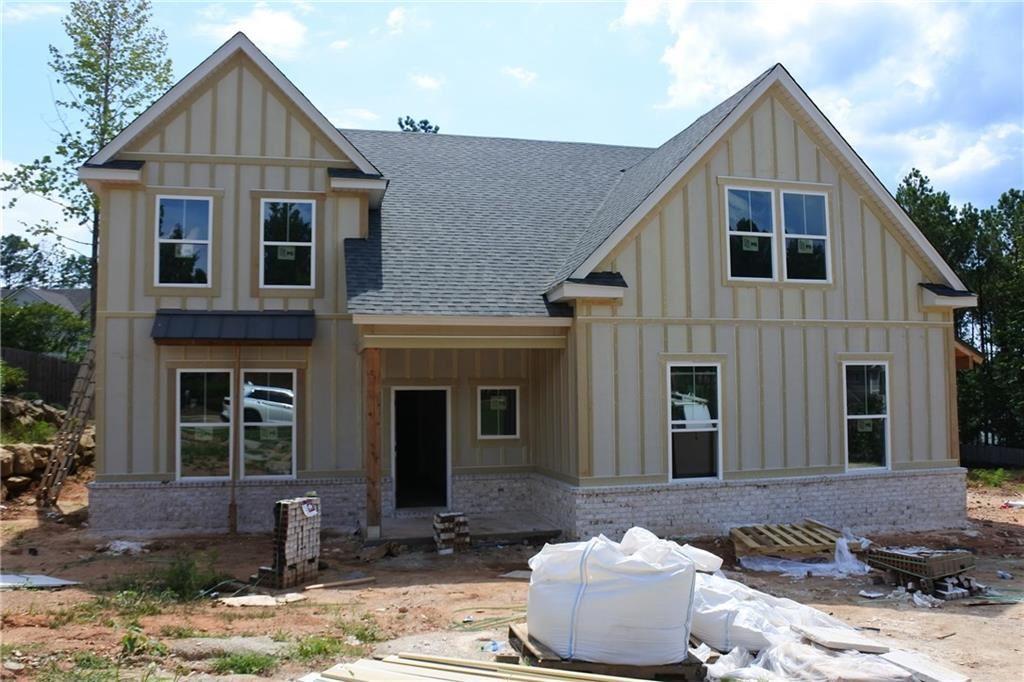 2153 CONSERVATION Drive, Auburn, AL 36879 - #: 143176