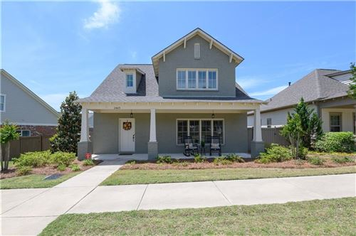 Photo of 2469 MIMMS Lane, AUBURN, AL 36832 (MLS # 141181)