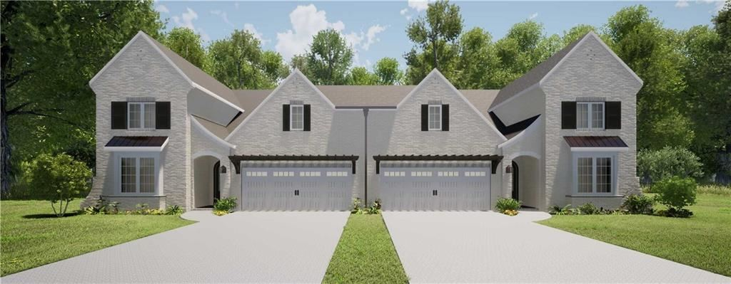 Photo for 909 CLUBVIEW Court, AUBURN, AL 36830 (MLS # 151186)