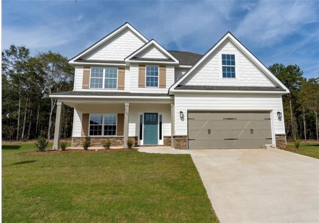 4162 MARA VISTA Drive #6, Auburn, AL 36832 - #: 146192