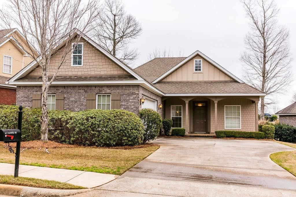 667 CARPENTER Way, Auburn, AL 36830 - #: 144197