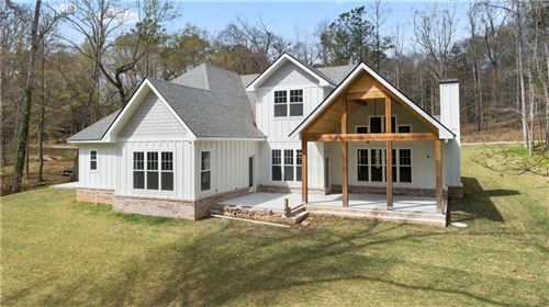 Tiny photo for 1357 TAL HEIM Street, AUBURN, AL 36832 (MLS # 142213)