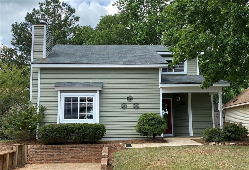 827 CHEYENNE Avenue, Auburn, AL 36830 - #: 145242