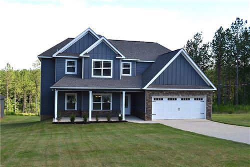 Photo of 2306 LEE ROAD 330, SMITH STATION, AL 36877 (MLS # 137262)
