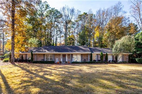 Photo of 1108 WILLOW Run, OPELIKA, AL 36801 (MLS # 143263)
